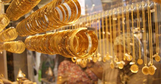 Çeyrek altın ne kadar? Altın fiyatların son durum