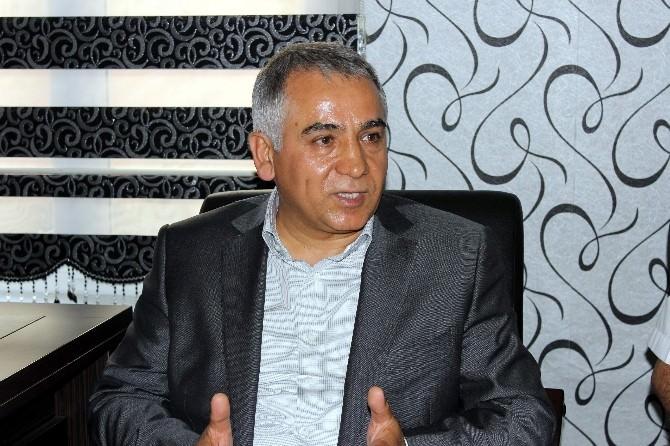 AK Parti Milletvekili Boynukara'dan Koalisyon Açıklaması