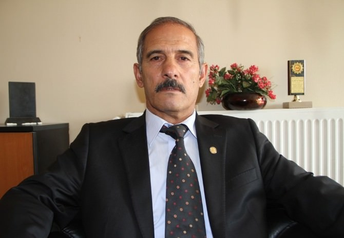 ASİMDER Türk Tarih Kurumu'ndan 3 İstekte Bulundu