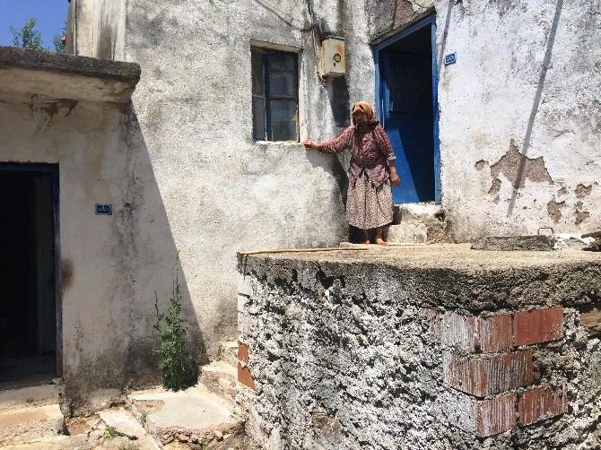 Bodrum Belediyesi, 103 Yaşındaki Vatandaşına Sahip Çıktı