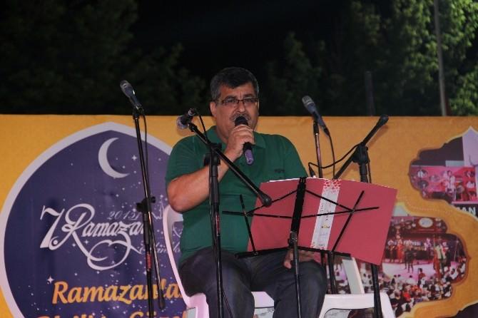 Çan Belediyesi 7. Ramazan Etkinlikleri Başladı