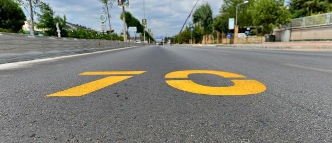 Hız Limitleri Değişti, Cezalar Ardı Ardına Geldi