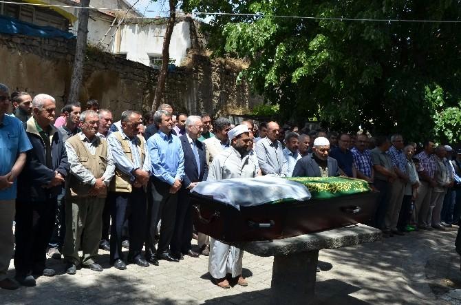 Gazeteci Yazar Hulisi Turgut'un Acı Günü