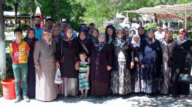 Gedizli Madencilerin Aileleri Yardım Eli Bekliyor