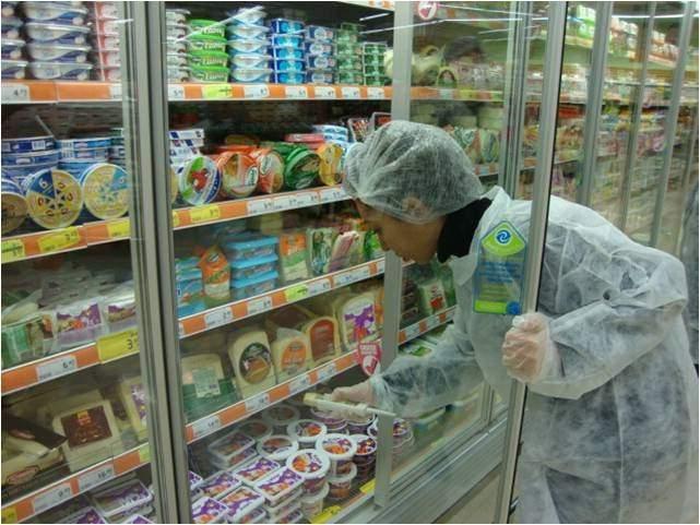 Ramazan Ayında Gıda Denetimleri Artırıldı