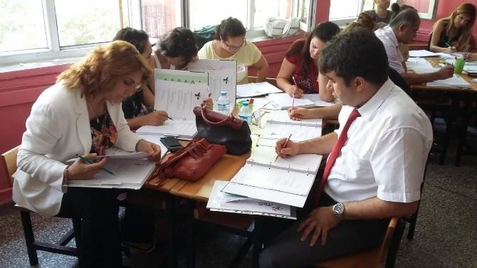 Mersin'de Öğrenen Lider Öğretmen Semineri Yapıldı