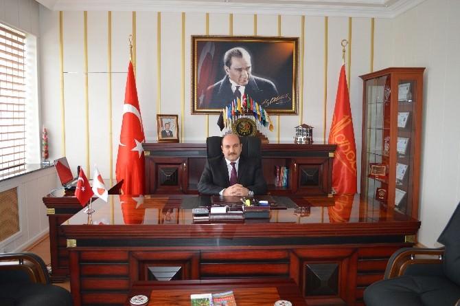 Osmaneli Kaymakamı Çakıcı'dan Babalar Günü Mesajı