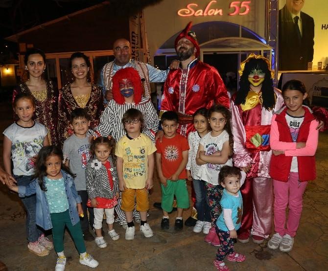 Atakum Belediyesi Ramazan Etkinlikleri