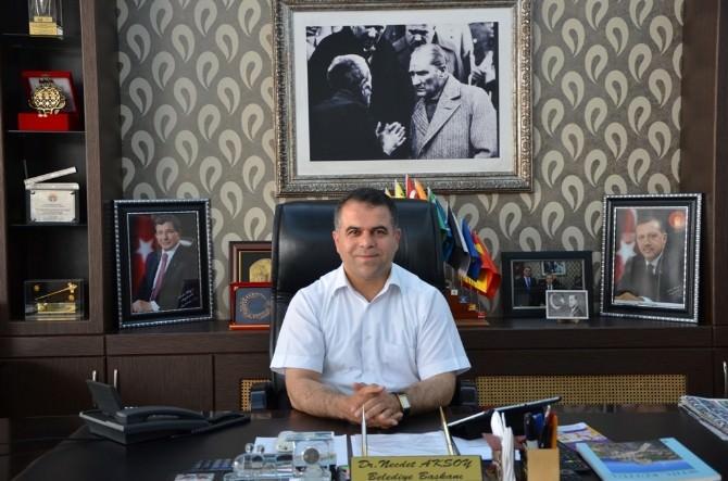 Safranbolu Belediye Başkanı Aksoy Gazetecilerle Bir Araya Geldi