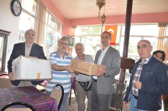 Satranç Federasyonundan Erzurum'a Jest