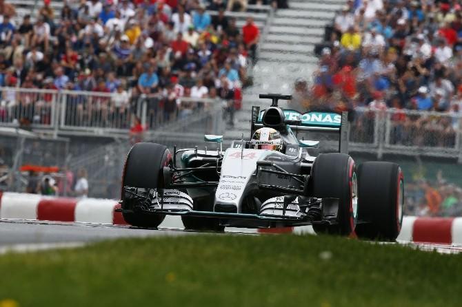 Mercedes Amg Petronas Duble Serisini Devam Ettirmek İstiyor
