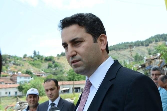 Başkan Eroğlu'ndan 'Koalisyon' Beklentisi