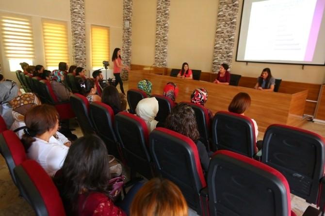 Edremit Belediyesi Kadın Veri Tabanını Açıkladı