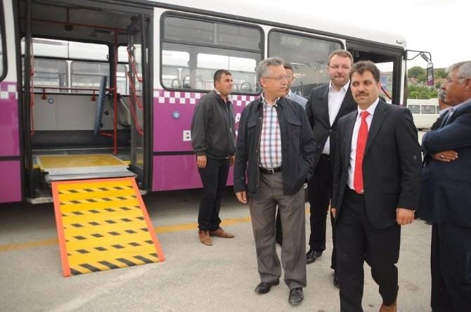 Yozgat Belediyesi Mahallelere Ramazana Özel Ücretsiz Servis Düzenliyor