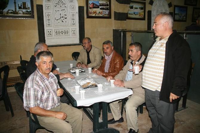 Yozgat Bilal Şahin Külliyesinde Ramazan Gelenekleri Yaşatılıyor
