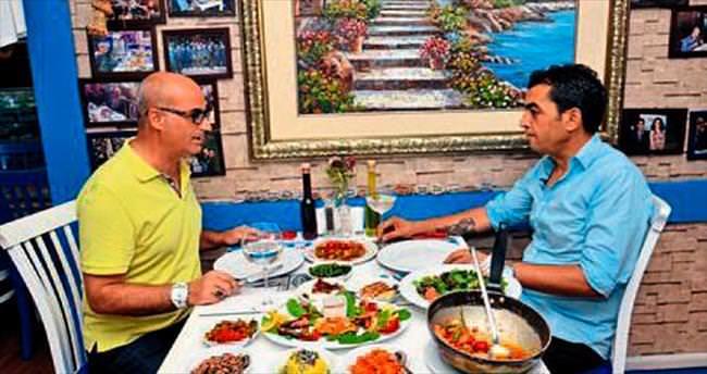 Aziz SERÇE: Ramazan'da sağlıklı tercih: Balık