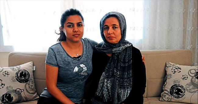 Anne ile kızının karara isyanı