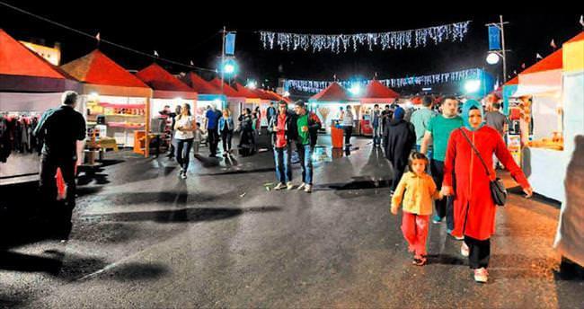 Akdoğan: Ramazan silkinme ayı olacak