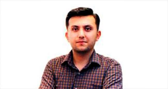 Azeri ressam Ramin başkentte