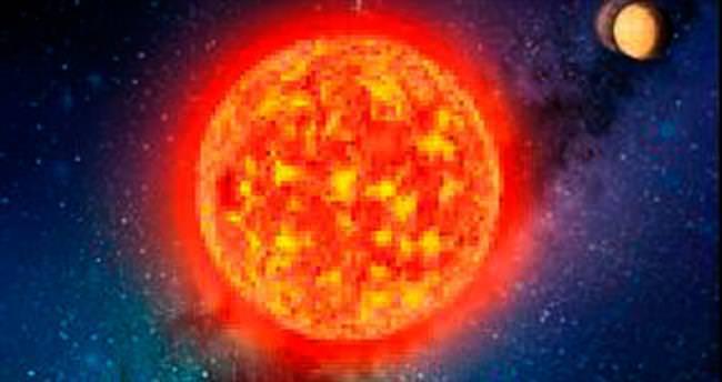 Güneş sistemi dışındaki en küçük gezegen keşfedildi