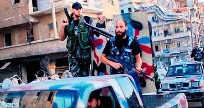 Irak ve Suriye'de eğitecek muhalif bulunamıyor