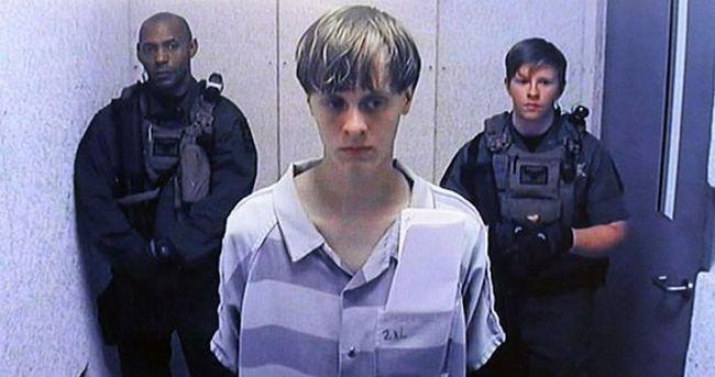 ABD'de kilise saldırısının sanığını kurban yakınları affetti