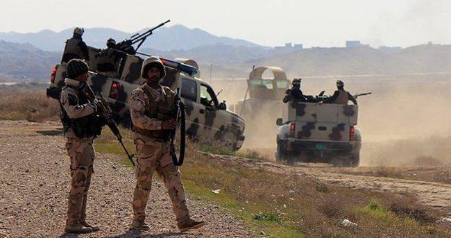Irak'ta 28 DAEŞ militanı öldürüldü