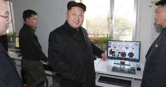 Kuzey Kore'den akıl almaz iddia