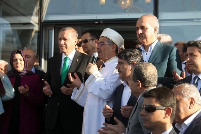 Cumhurbaşkanı Erdoğan'ın Midyat Ziyareti