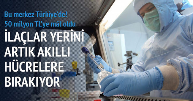 GENKÖK Türkiye'de önemli çalışmalara imza atıyor