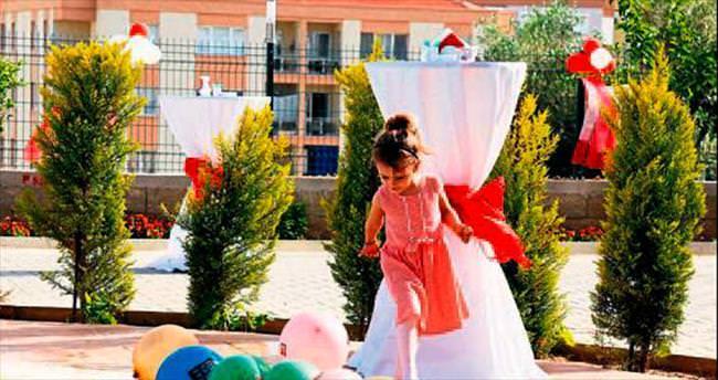 Çiğli'de Şanslı Evler inşa ediliyor