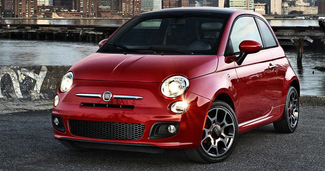 Fiat'tan 5 yıldızlı kampanya!