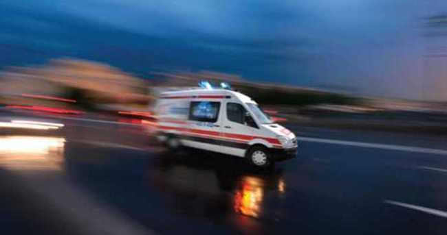 Eskişehir'de trafo patladı: 1 yaralı