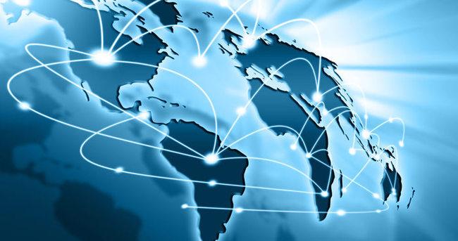 İnternet yeni bir dünya inşa ediyor