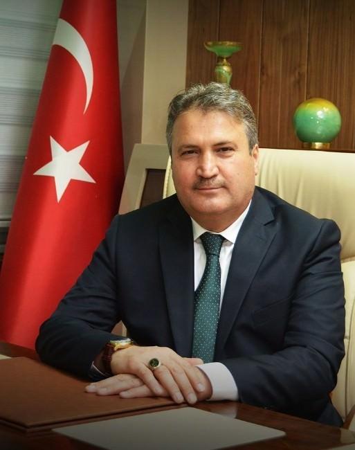 Başkan Çerçi'den Babalar Günü Mesajı