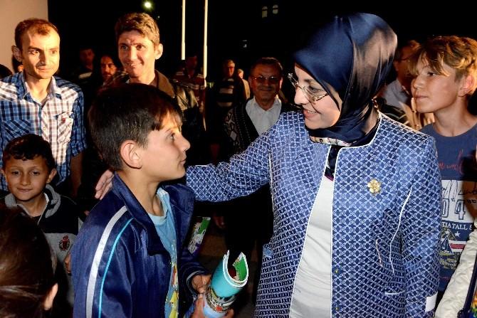 Meram'da Ramazan Etkinlikleri Başladı