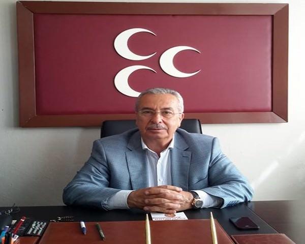 Çakan'dan Zonguldak'ın Kurtuluşu Ve Babalar Günü Mesajı