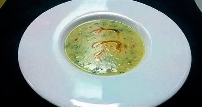 Süleymaniye çorba