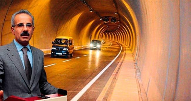 Konak Tünelleri İzmir'i rahatlattı