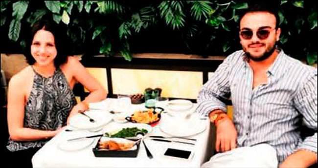 Helin Avşar, Zehra'nın sevgilisini de yaktı