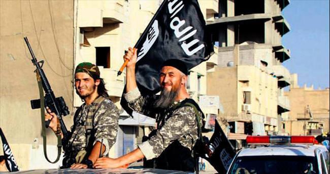Aşçı Can'ın, 1 yıllık IŞİD esareti