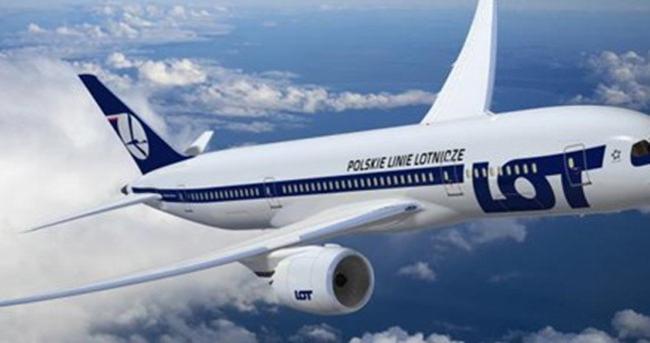 Hackerlar 22 uçağın sistemine saldırı düzenledi