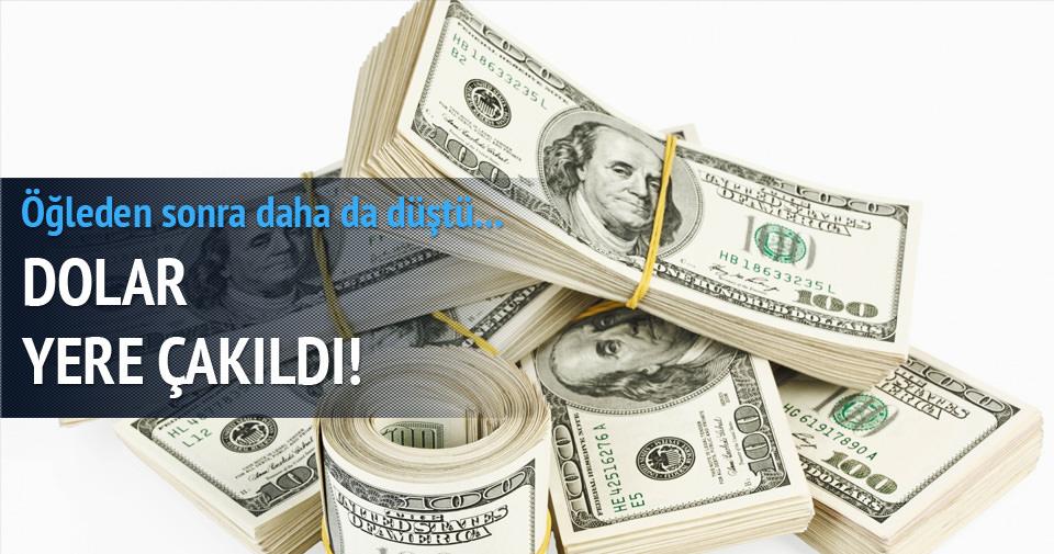 Dolar ne kadar? Serbest piyasada döviz açılış fiyatları