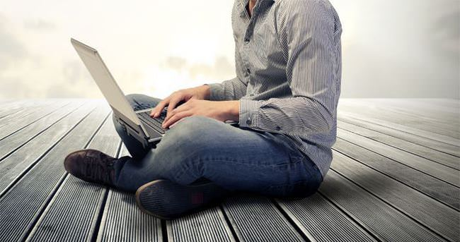Bilgisayarda klavye ve fare devri bitiyor