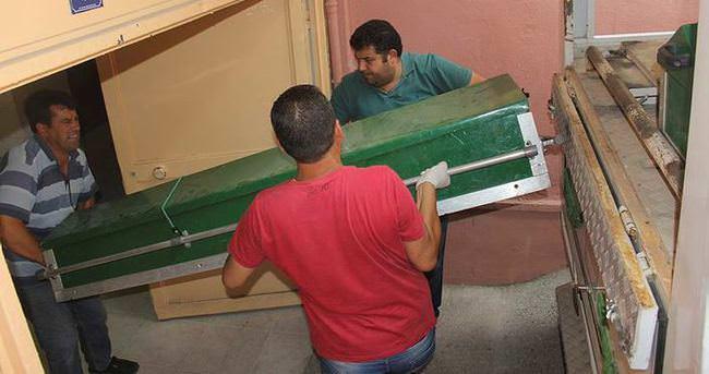 Adana'da cezaevinde intihar