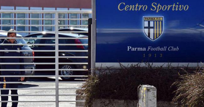 Parma amatör kümeye düştü!