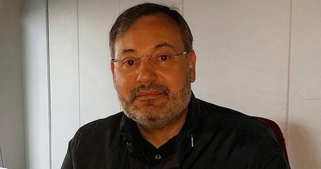 AGİT gazeteci Mansur'un serbest bırakılmasını istedi