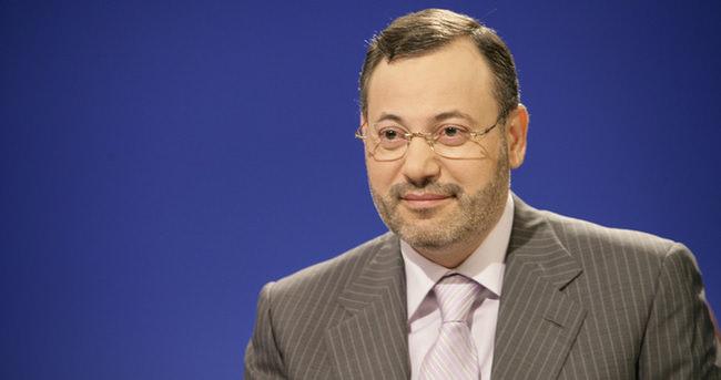 Almanya Mısırlı gazeteciyi serbest bıraktı