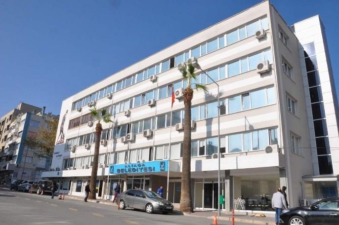 Aliağa Belediyesi Palmiye Ağacı Mal Alımı İhalesine Çıkacak