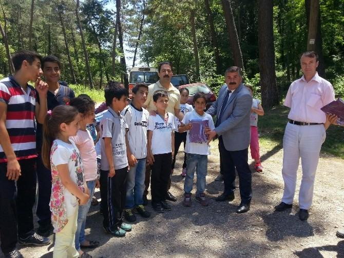 Arifiye Hem'de Yaz Maratonu Başlıyor